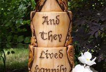 I NOW PRONOUNCE YOU.... / Wedding - Bride, Reception, Photos & more