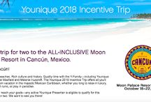 Moon Palace Cancun Incentive Trip