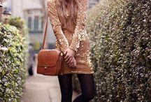lace, sparkle & fuz.  / by katie kohl