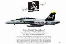 Legend of F 18 Hornet