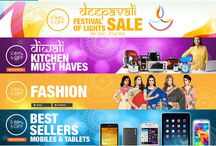 Lazada / One of the biggest online shopping providers in Malaysia.