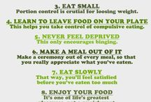 Weight Loss Inspiration / by Edison Franklin-Ski