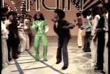 I love this dance