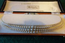 Jewelry! a private collection / A collection of old and new jewelry, vintage and modern!