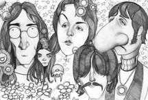 Things I LIke / by Paul Dickey