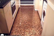floor surface options