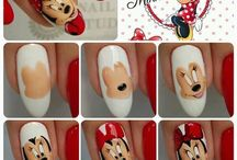CartoonNail