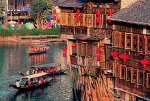 china travel destina