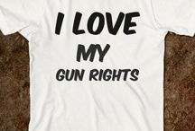 Gun Rights / by Your Cool Tees