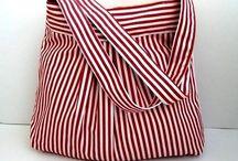 Bag sewing tutorials