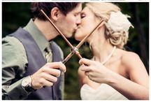 Tenneal wedding