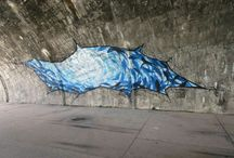 World of Urban Art : MICHAEL BEERENS  [France]