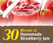 Strawberry Recipes / We love strawberries!