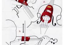 Viulu / Ideoita viuluopetukseen