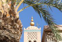 Reisen Marrakesch
