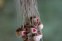 crochet nature