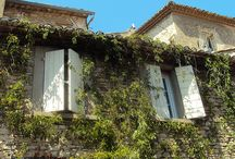 janelas e varandas - windows - fenêtres - ventanas / janelas tradicionais, invulgares, curiosas  varandas