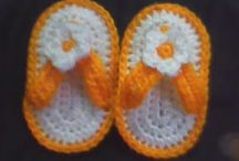 Crochet Patterns / A collection of crochet patterns I want to try. / by Sherri Osborn {Family Crafts}