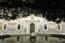 Charme in Italy / Dimore storiche, strutture di charme, Agriturismi e tour guidati