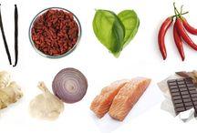 HEALTH + NUTRITION
