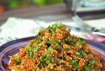 quinoa rezept