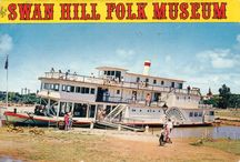 Old Postcards of Pioneer Settlment / Old postcards of Pioneer Settlement over the years