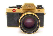 Golden Cameras