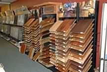 OUR STORE / Welcome to Nufloors Quesnel.  We look forward to being of service to you.