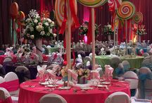 Castle Christmas Party