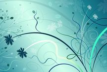 Turquoise Magic / by Tatjana Dimitrijevic