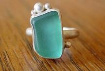 Jewelry / by Grace Zaworotko