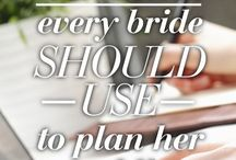 WEDDING PLANNING!!