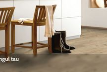Floors / Pardoseli