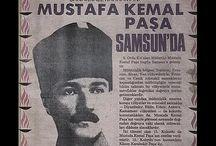 Gazete Manşetlerine