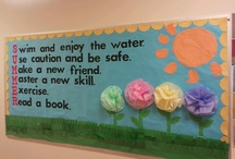 Bulletin Boards / by Donna Kennedy-Griffis