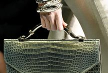 Armani Prive / Hand bag
