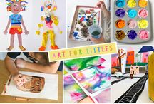 Projects for Small Children