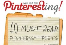 Pinteresting Posts