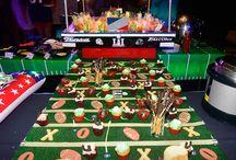 Super Bowl LI / Super Bowl celebration at both Desire resorts
