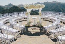 wedding decor ceremonie