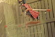 animals / :: cuties :: / by Liana Miyamura :: Mixed Plate ::