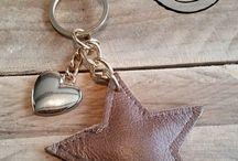 sleutel/tas hangers