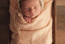 Newborn Poses By My Favourite Photographers