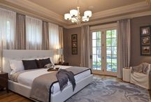 window/bed