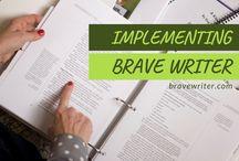 *Brave Writer Lifestyle