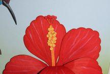 blossom petal punch
