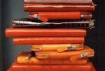 Orange / Couleur Orange