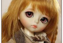Doll - Lati Yellow Noa