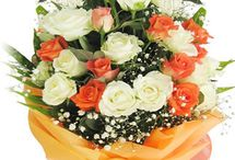 How to Flowers keep longer / Send Flowers In Chennai - we are presenting best tips for preserve your flowers for long time. you can preserve flower in good condition for long time period. - Make a solution of water, 30 ml apple cider vinegar and 2 tablespoon of sugar. Pour this solution into the vase and add the flowers. / by Flower To Chennai - chennaiflowersworld