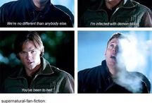 Fangirl - Supernatural